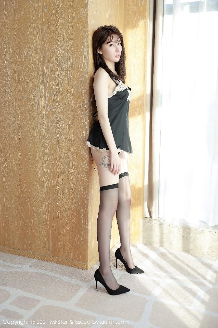 [MFStar] 2021-02-26 Vol.461 Xue Qiqi sandy sexy girls image jav